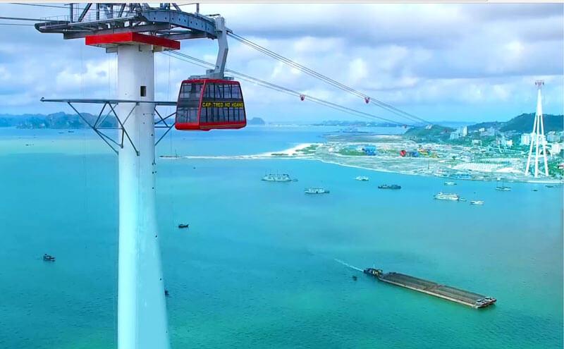 Du lịch Hồng Kông trải nghiệm nhiều khu vui chơi giải trí sôi động
