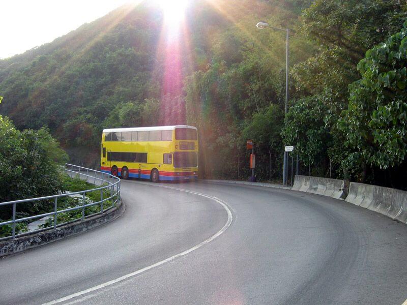 Du lịch Hồng Kông - Dạo quanh Hồng Kông