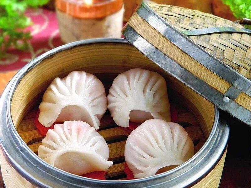 Ẩm thực Hồng Kông mang nét đặc trưng của văn hóa Á - Âu