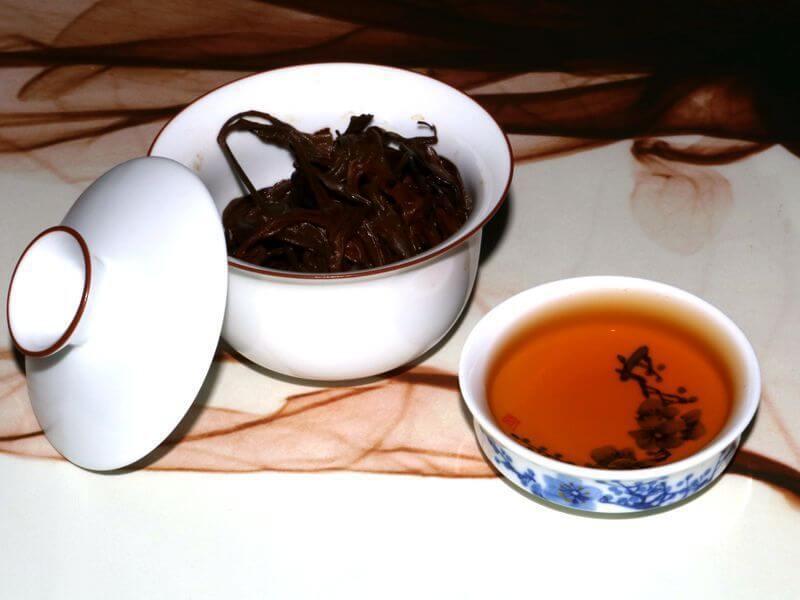Mónquà nhất định bạn phải mua đầu tiên khi du lịch Hồng Kông đó là trà