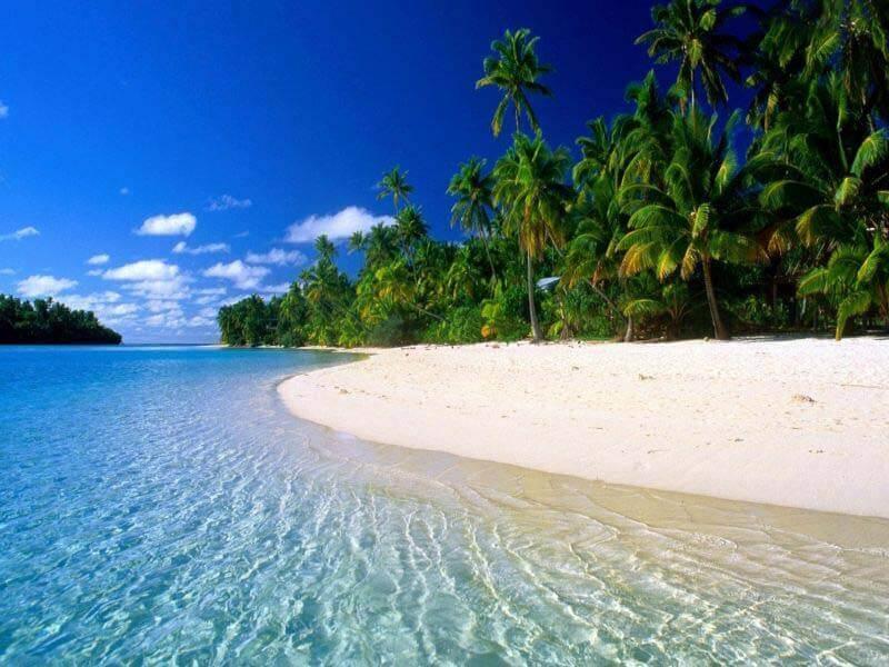 Bãi biển Bias Tugal - Điểm du lịch Indonesia xinh đẹp nhưng bị lãng quên