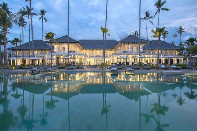 du lịch indonesia - Bintan Resort