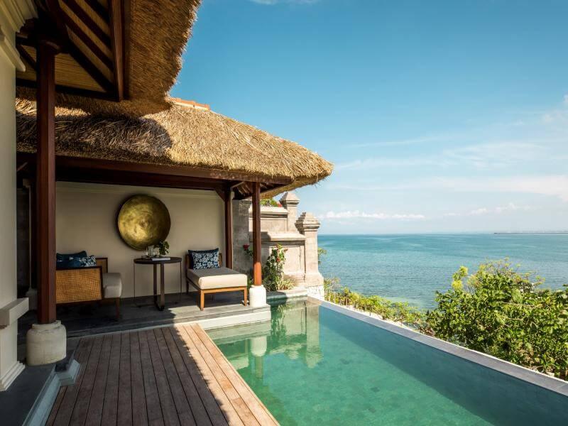 Du lịch Indonesia lưu ý về chi phí khách sạn
