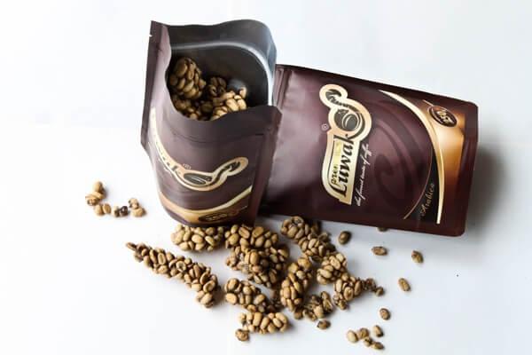 Du lịch Indonesia - Cà phê
