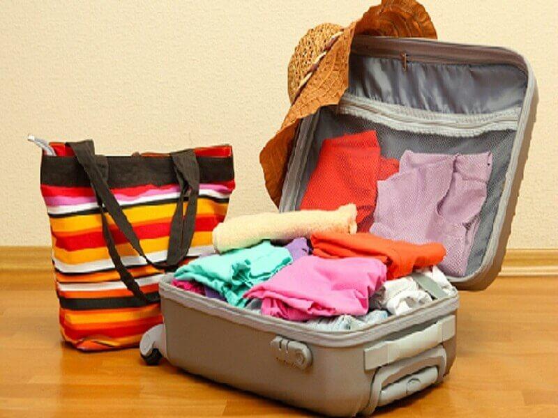Một vài vật dụng có lẽ sẽ hữu ích cho bạn khi đi du lịch Indonesia