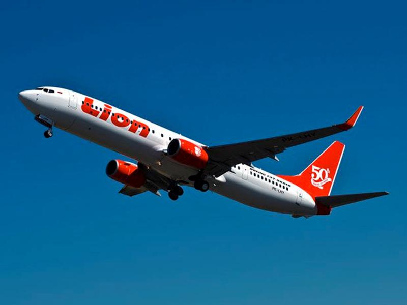 Du lịch Indonesia bằng máy bay