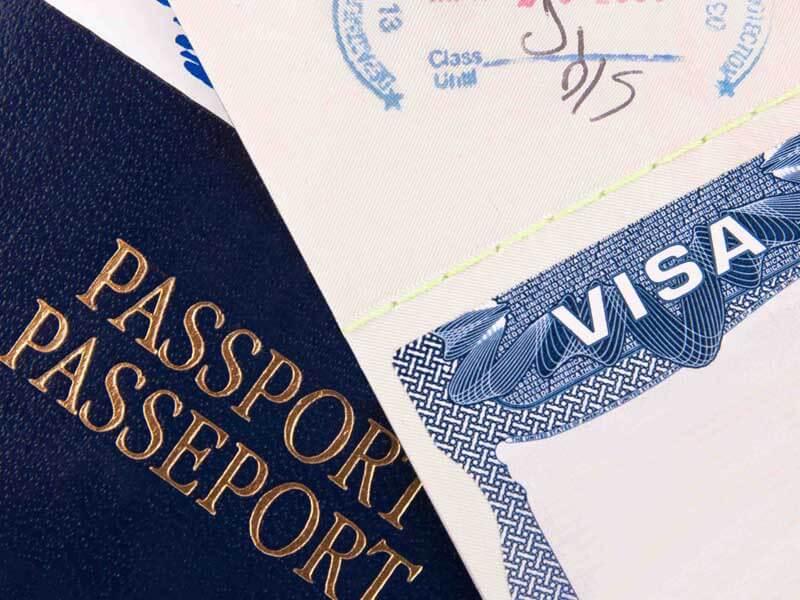 Cần chuẩn bị visa khi du lịch Indonesia