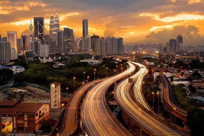 Tìm hiểu về điểm du lịchMalaysia