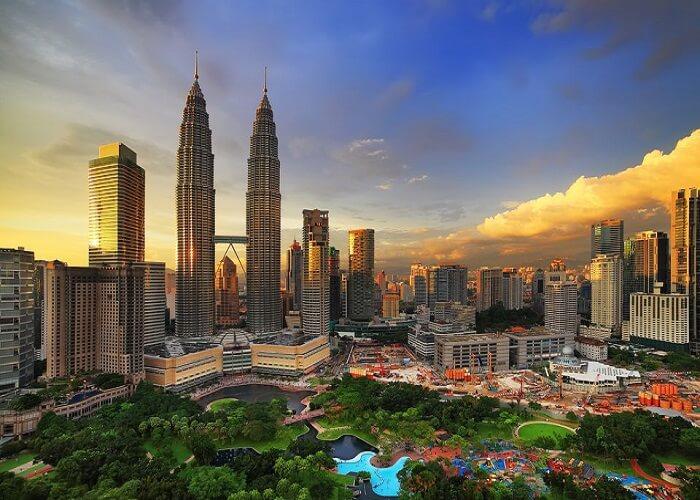 Du lịch Malaysia thời điểm nào thích hợp?