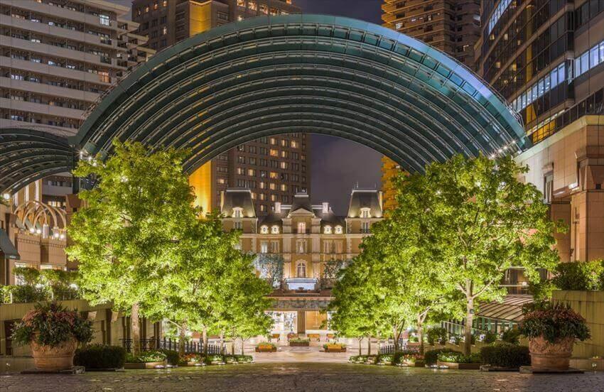 Yebisu Garden Place - Điểm du lịch Nhật Bản nổi tiếng