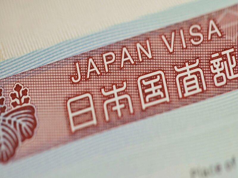 Cần chuẩn bị đầy đủ giấy tờ khi du lịch đến Nhật Bản