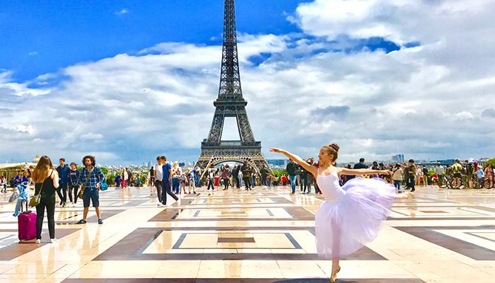Những địa danh đẹp nhất nước Pháp mà du khách nên biết