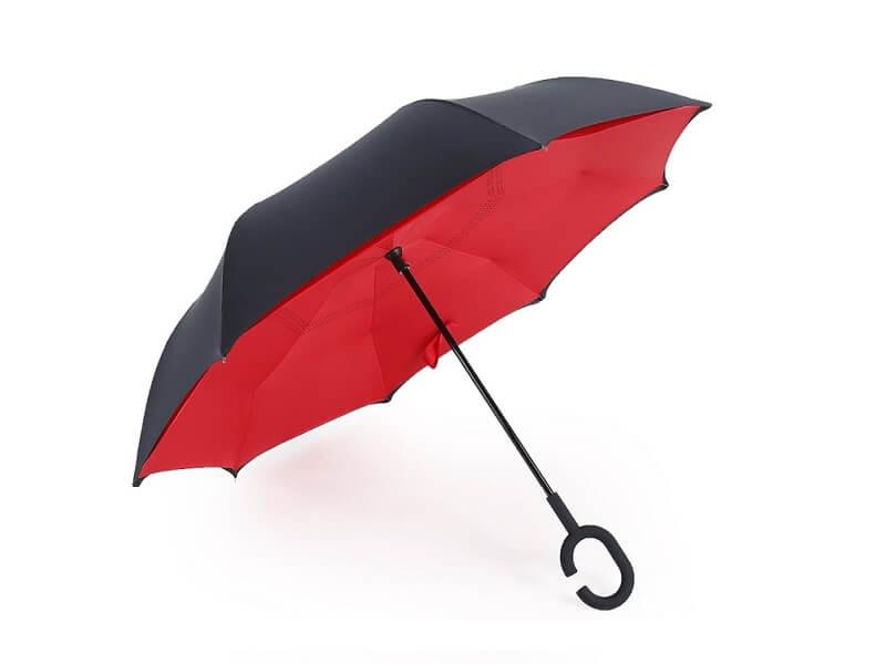 Du lịch Singapore nhớ mang dù để tránh thời thiết xấu