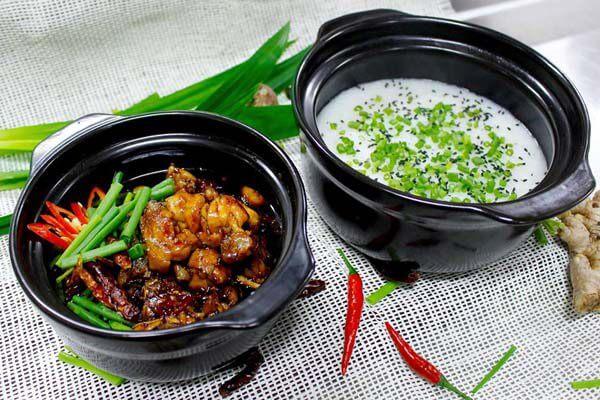 Cháo ếch - món ăn nổi tiếng phải nếm thử khi du lịch Singapore