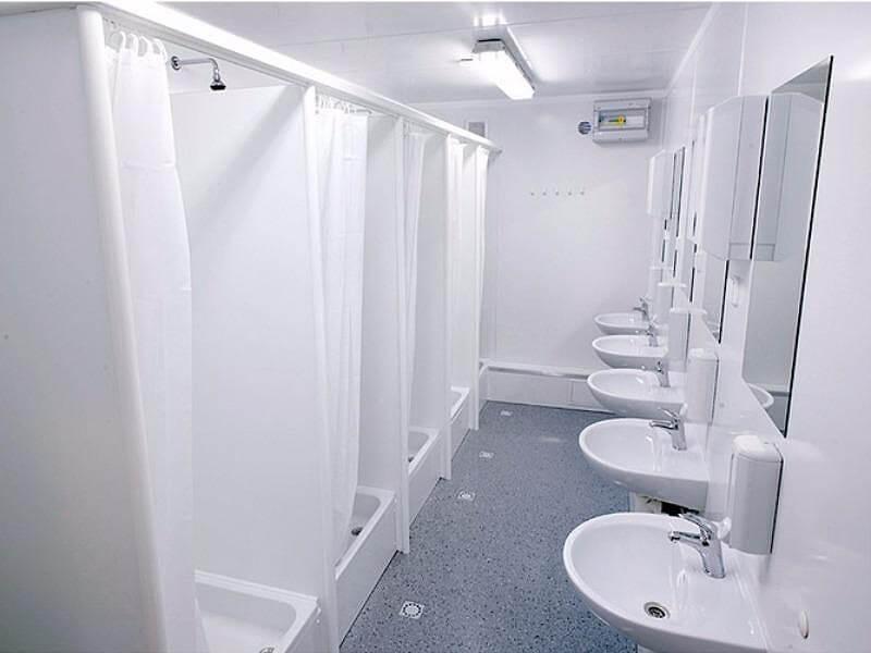 Bạn sẽ bất ngờ khi đi du lịch Singapore vì nhà vệ sinh ở nơi đây rất sạch