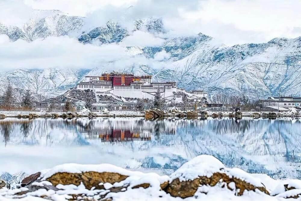 Có nên du lịch Tây Tạng vào mùa Đông?