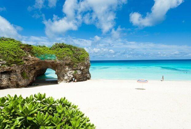 Hòn đảo Lion - bãi biển thu hút hàng ngàn khách du lịch Thái Lan