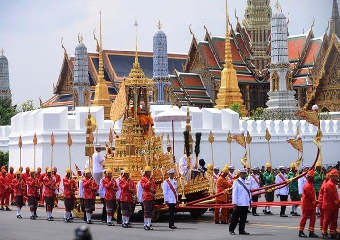 Du lịch Thái Lan tháng 10 có gì hot?
