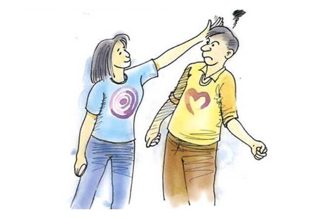 Xoa đầu người khác là hành động cấm kỵ khi du lịch ở Thái Lan