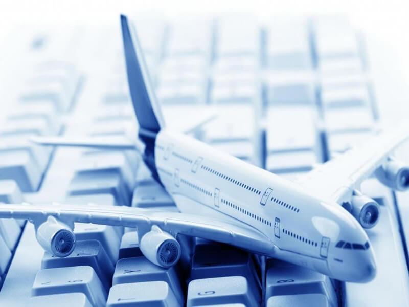 Sau khi quyết định du lịch Thái Lanthì hãy nhanh chóng săn cho mình chiếc vé máy bay với giá hợp lý nhất nhé