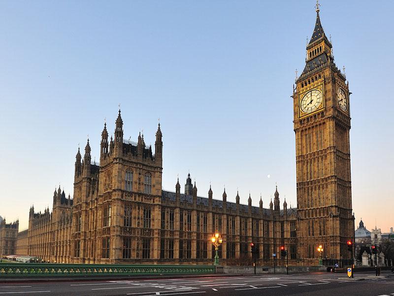 Du lịch Anh mà không chụp ảnh ở những nơi này thì phí!