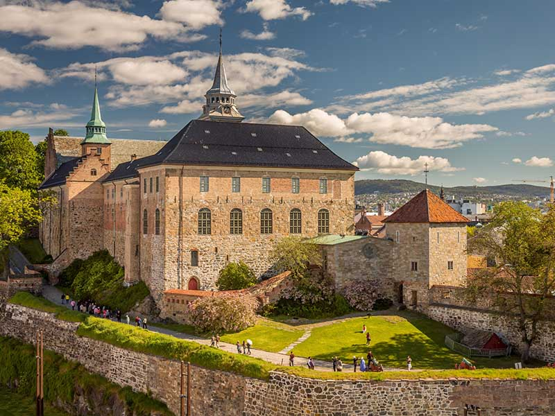 Du lịch Bắc Âu mùa nào trong năm là đẹp