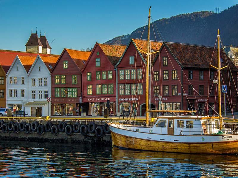 Du lịch Bắc Âu nên ghé thăm những quốc gia nào
