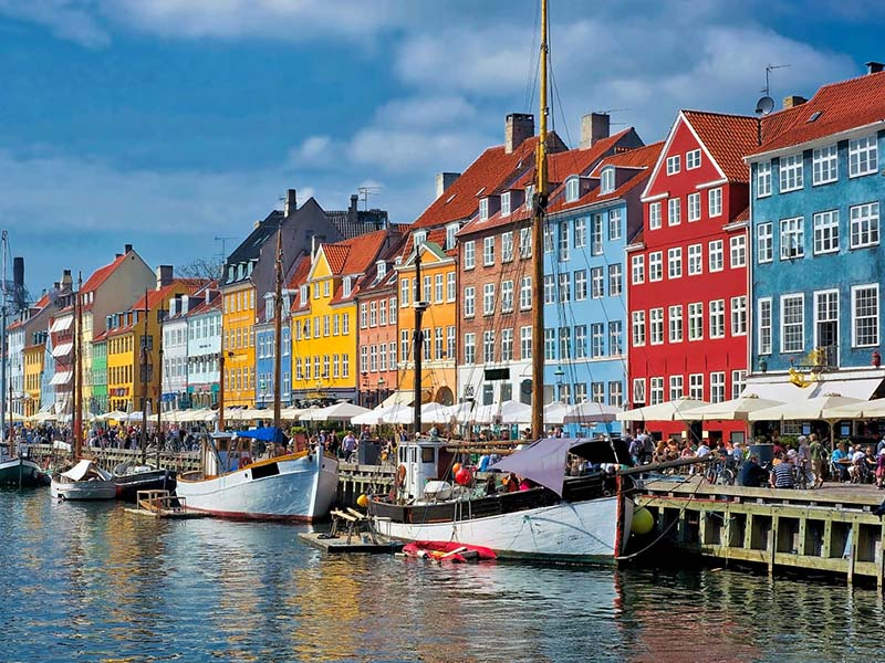 Những địa điểm phải ghé một lần khi du lịch Bắc Âu