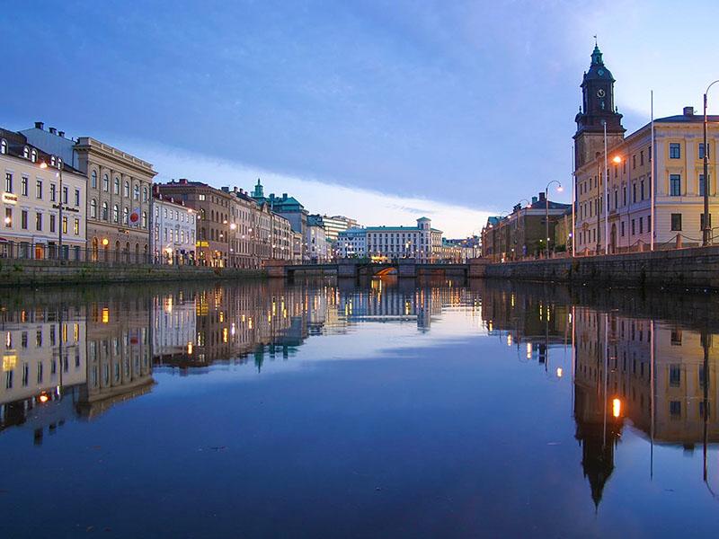 Du lịch Bắc Âu nên đến những địa điểm nào