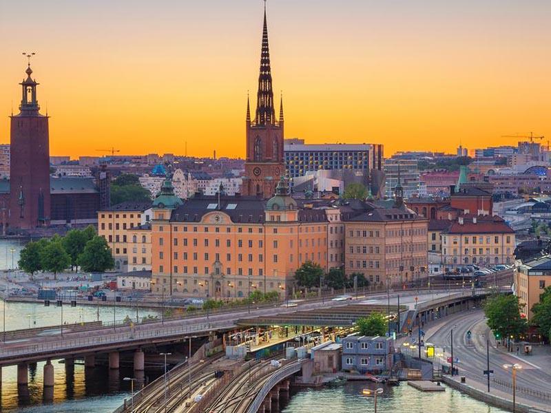 Hành trình du lịch các quốc gia Bắc Âu bạn nên ghé thăm