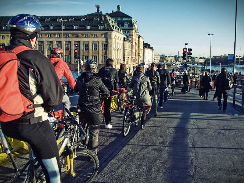 Chi phí du lịch Bắc Âu bao nhiêu là đủ