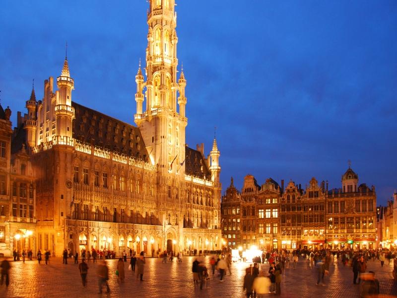 Những địa điểm du lịch Bỉ siêu thú vị mà bạn nên ghé