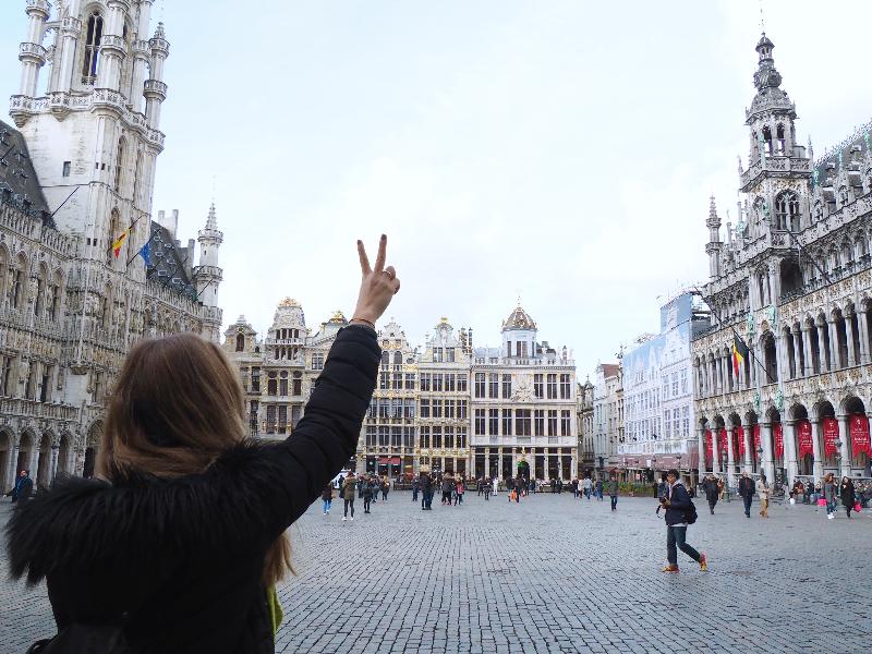 Cẩm nang du lịch Bỉ trong tầm tay bạn