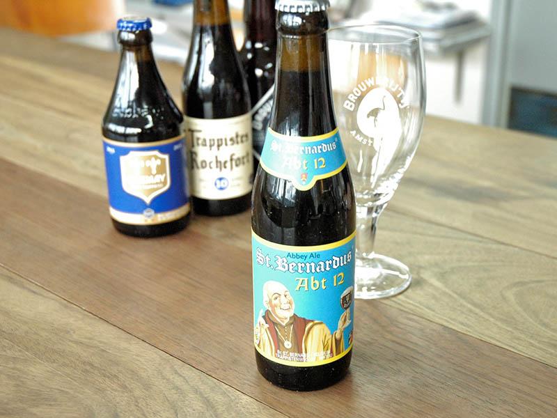 Thưởng thức các loại bia và món ăn nào khi du lịch Bỉ