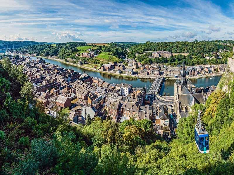 Kinh nghiệm du lịch Bỉ bạn nên biết