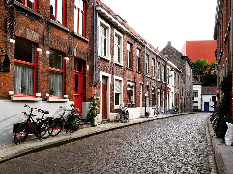 Du lịch Bỉ - Khám phá vẻ đẹp hút hồn của thiên nhiên Bỉ
