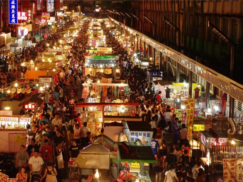 Vì sao Đài Loan là điểm thu hút