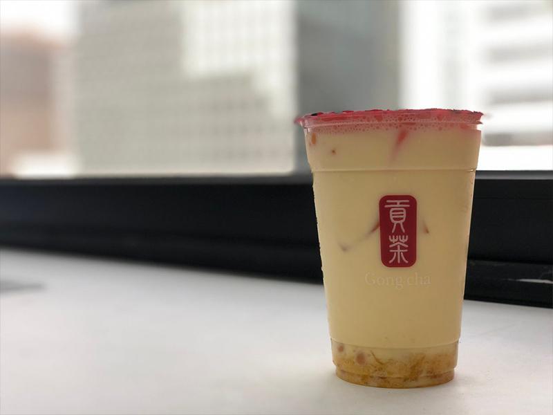 Du lịch Đài Loan và thưởng thức những loại trà sữa cực ngon