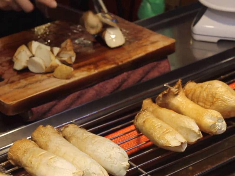 Khám phá thành phố ẩm thực khi đi du lịch Đài Loan