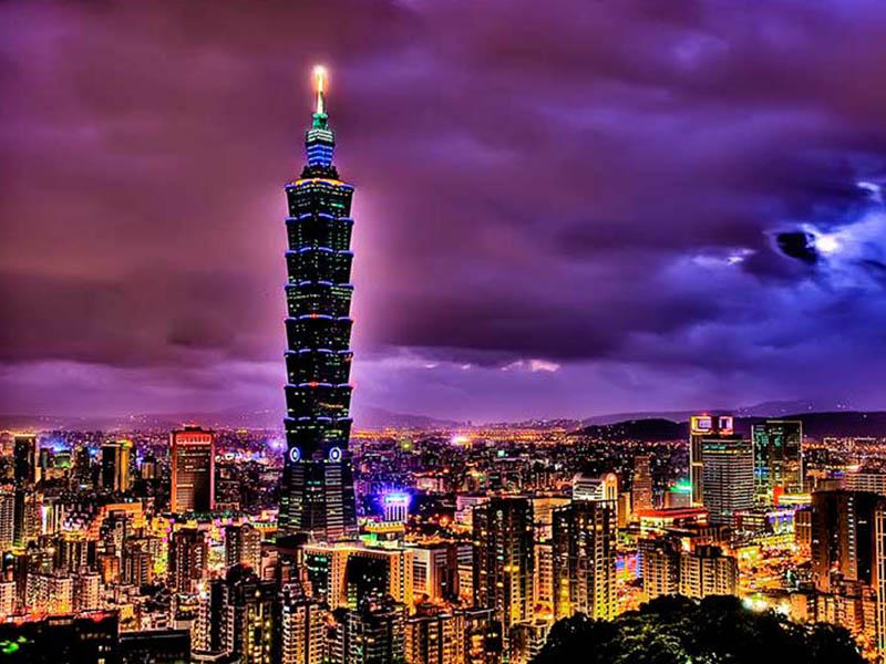 Du lịch Đài Loan nên trải nghiệm những địa điểm nào