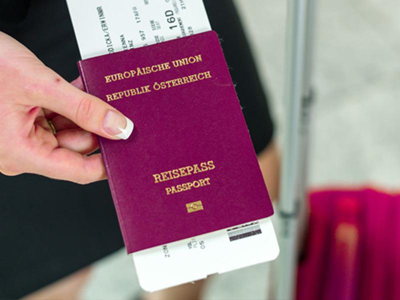 Hướng dẫn cách xin visa du lịch Đức nhanh chóng, dễ dàng