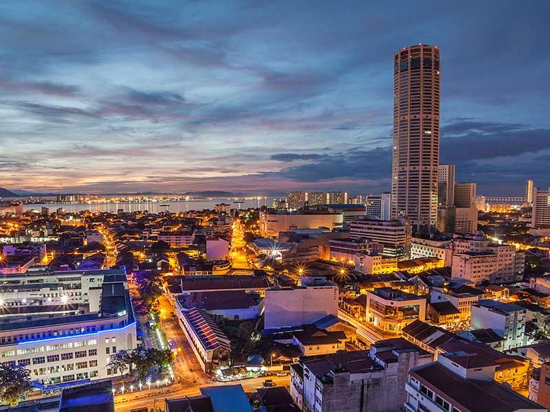 Những điểm đến chắc chắn phải ghé khi du lịch Malaysia!