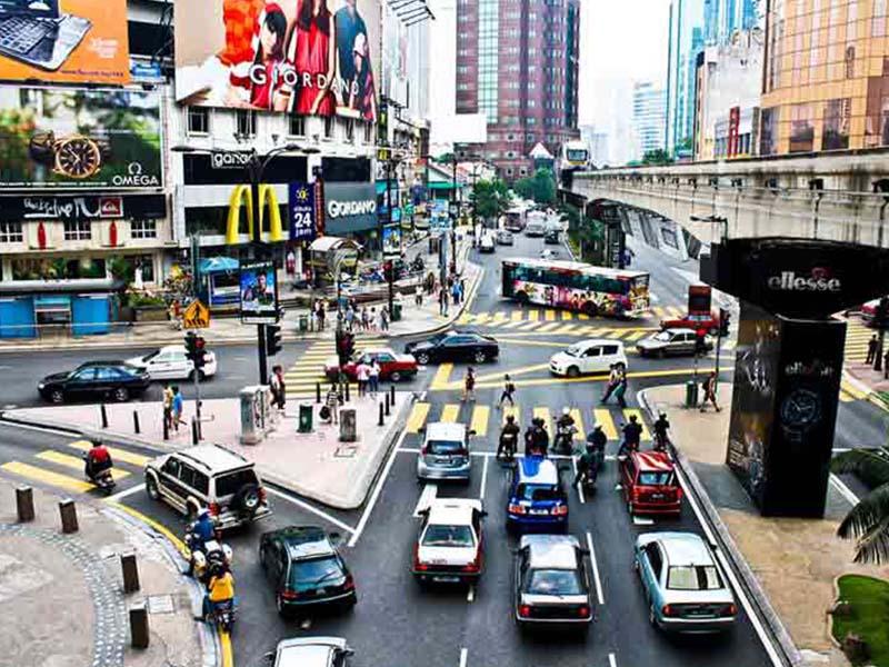 Du lịch Malaysia và những điều cần biết