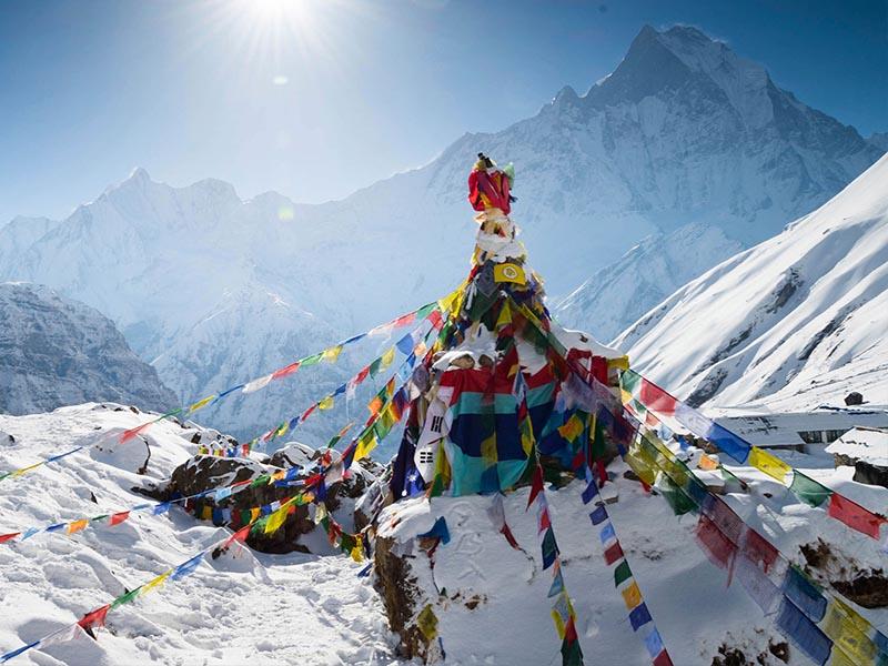 Du lịch Tây Tạng và những lưu ý tối quan trọng!