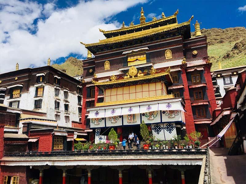 Du lịch Tây Tạng Tìm hiểu vùng đất tâm linh đầy huyền bí