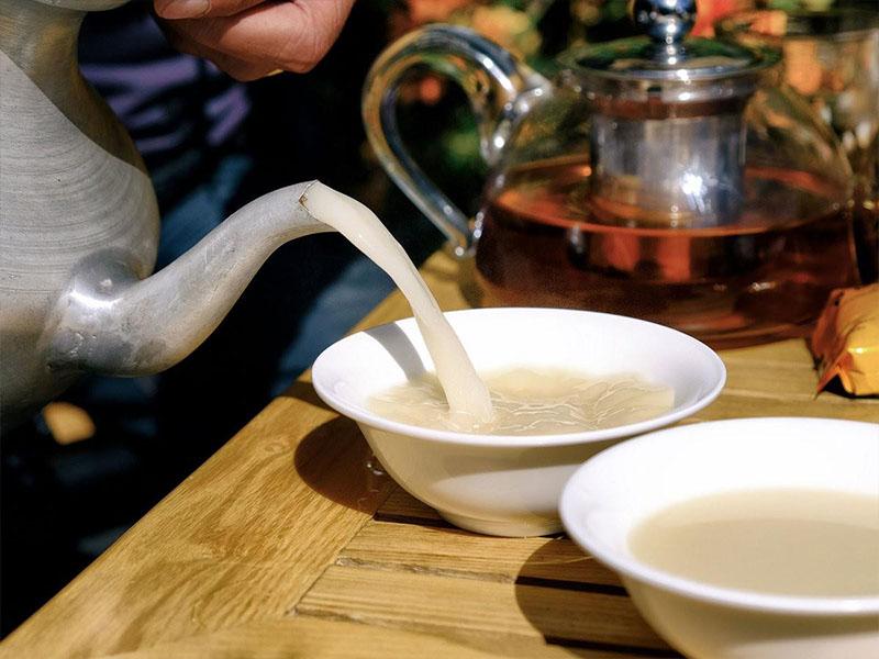 Đi du lịch Tây Tạng, dạo một vòng xem ẩm thực có gì