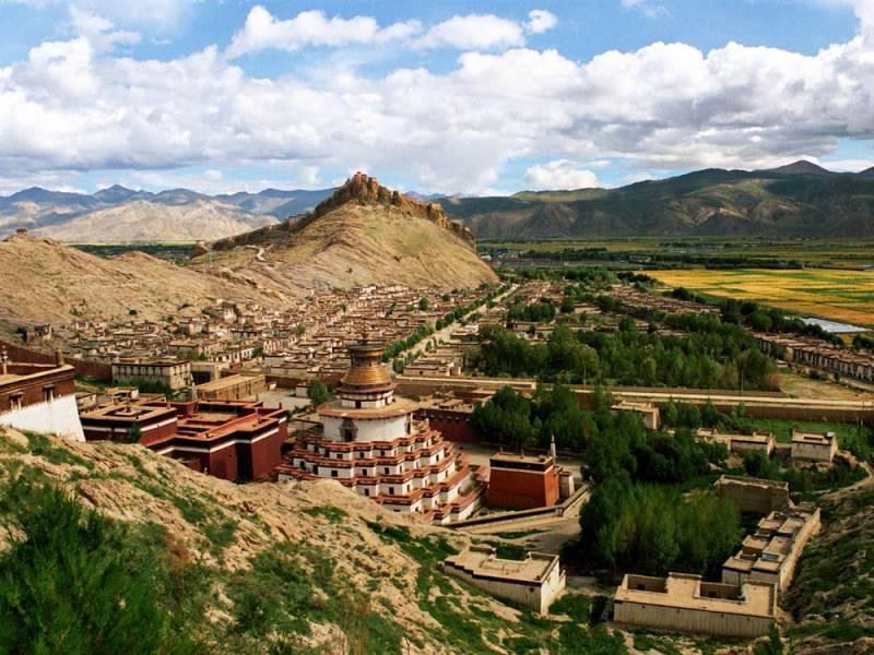 Du lịch Tây Tạng cần chuẩn bị những gì?