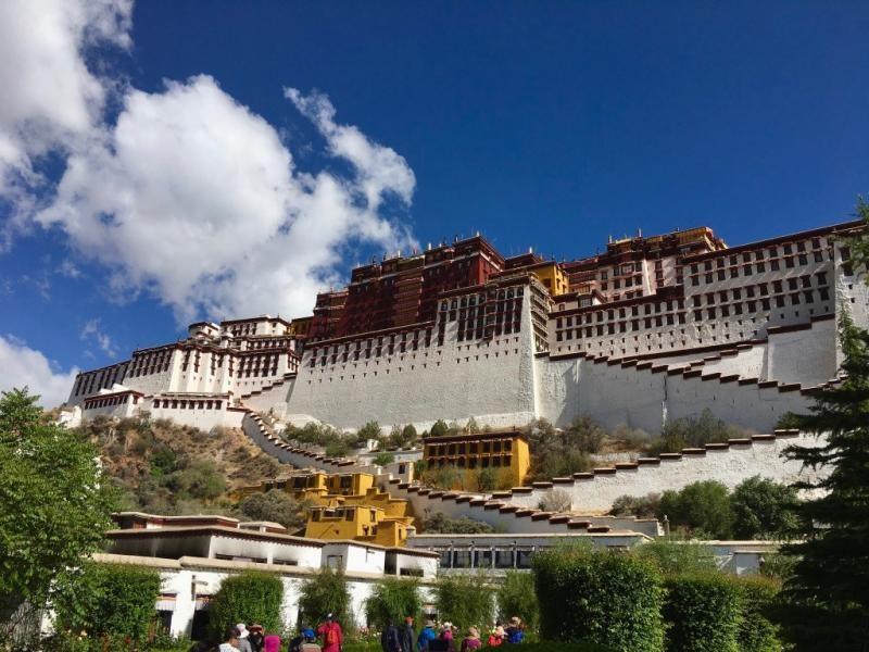 Du lịch Tây Tạng cần chuẩn bị những gì? (4)