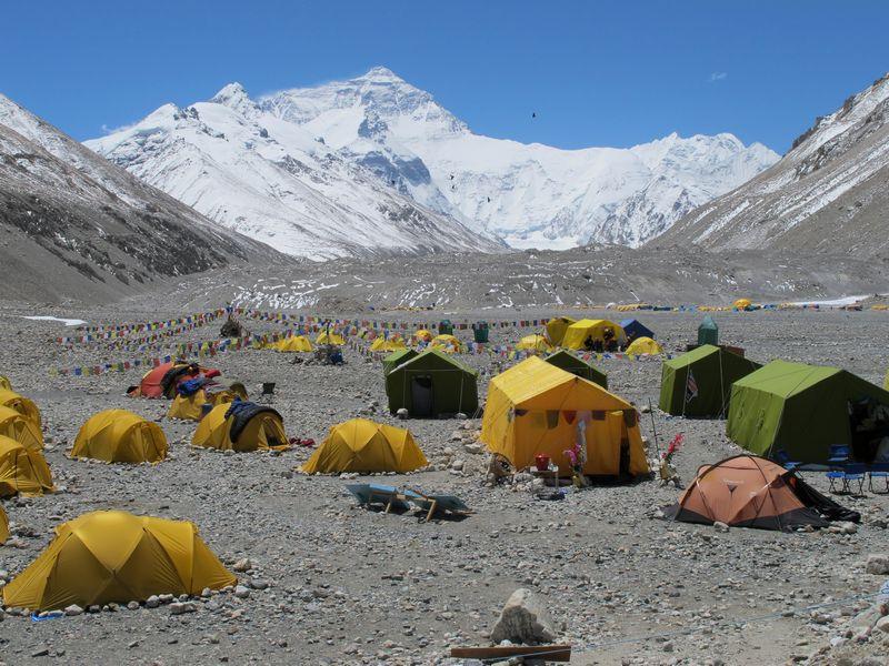 Du lịch Tây Tạng cần chuẩn bị những gì? (3)