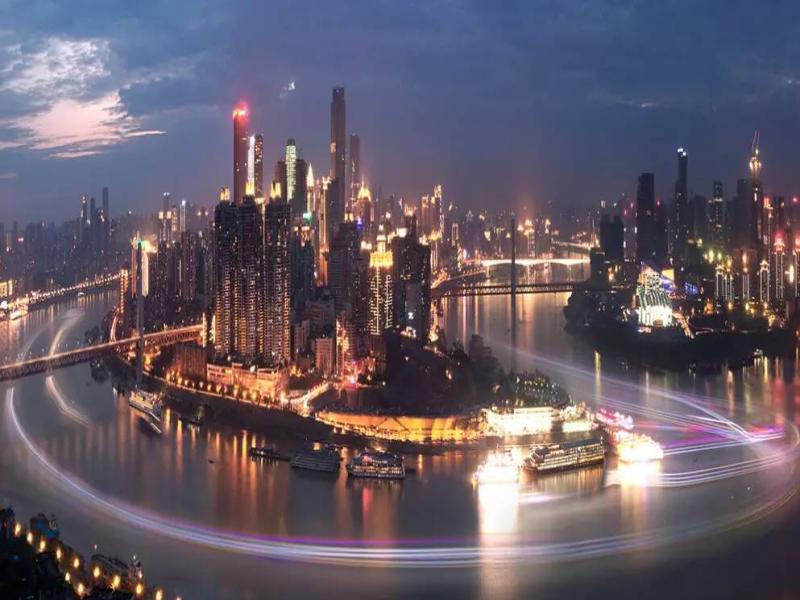 Du lịch Trung Quốc - Điểm đến châu Á cần đến một lần trong đời